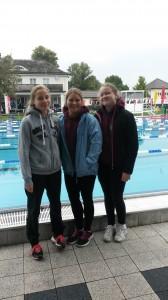 Gesa, Leah und Anja (1)