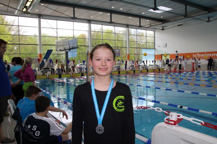 schwimmen dm 2016